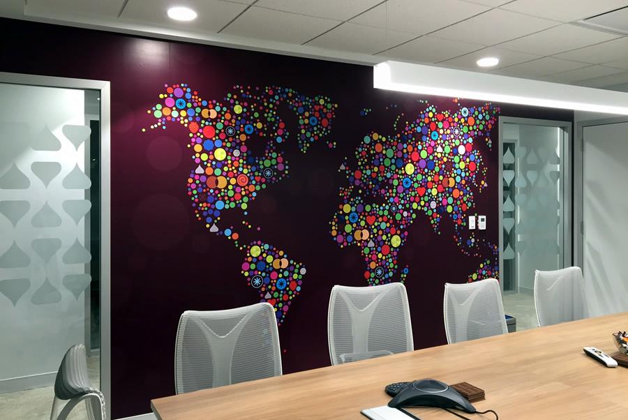 Corporate Office Design Charlotte