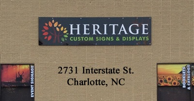 Signs Charlotte