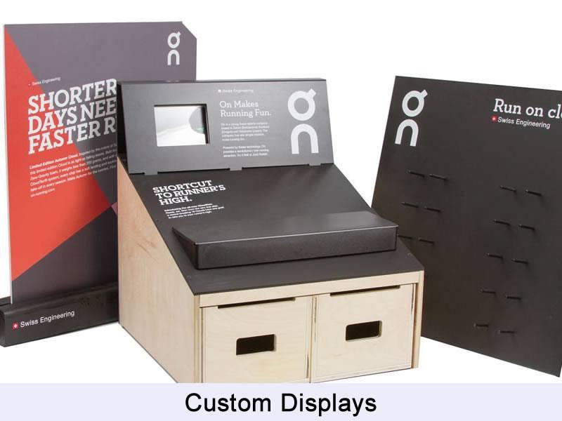 Publications Printer Charlotte