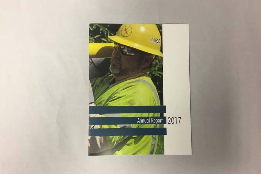 Annual Reports Charlotte