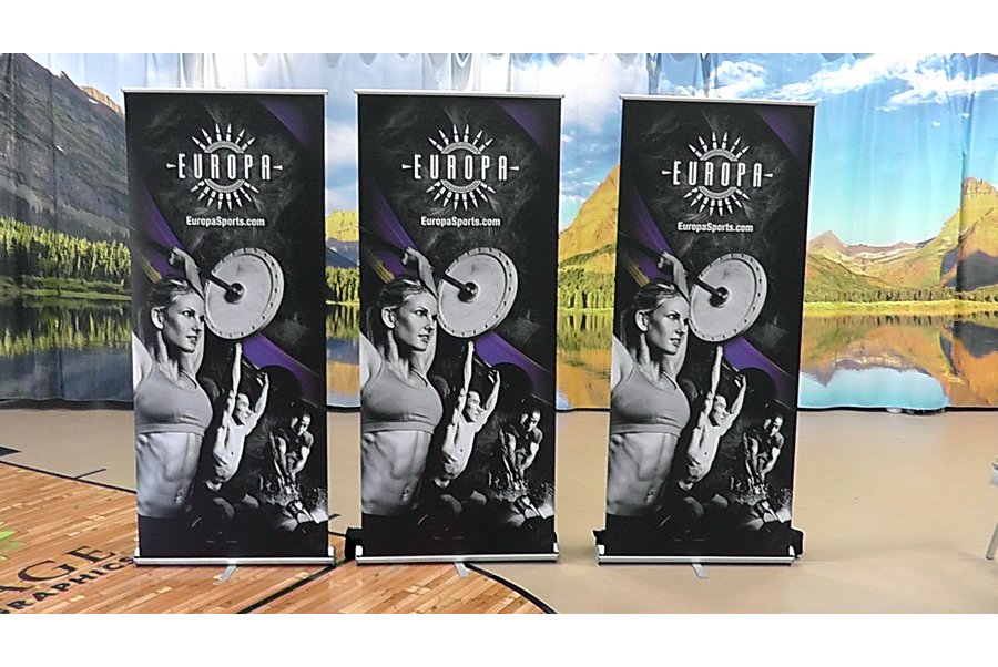 Event Banners Charlotte Custom Printed Fabric And Vinyl