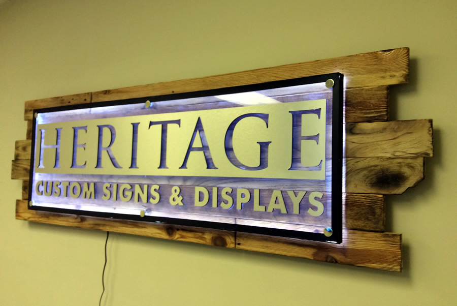 LED Signs Charlotte