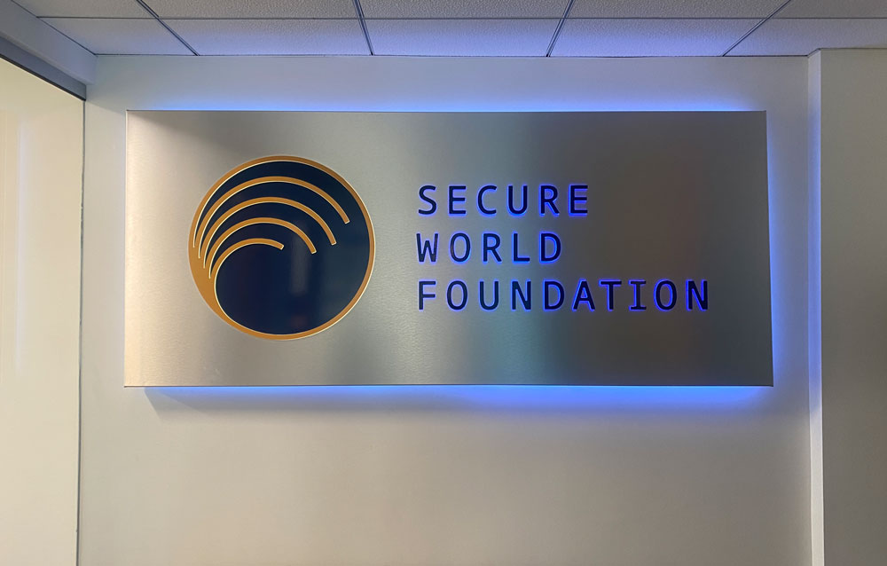 Lobby Signs Charlotte 3 D Letters Led Lighting Amp More