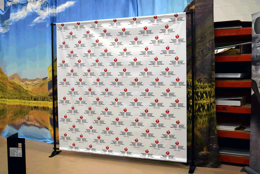 Nonprofit Conference Signs Charlotte