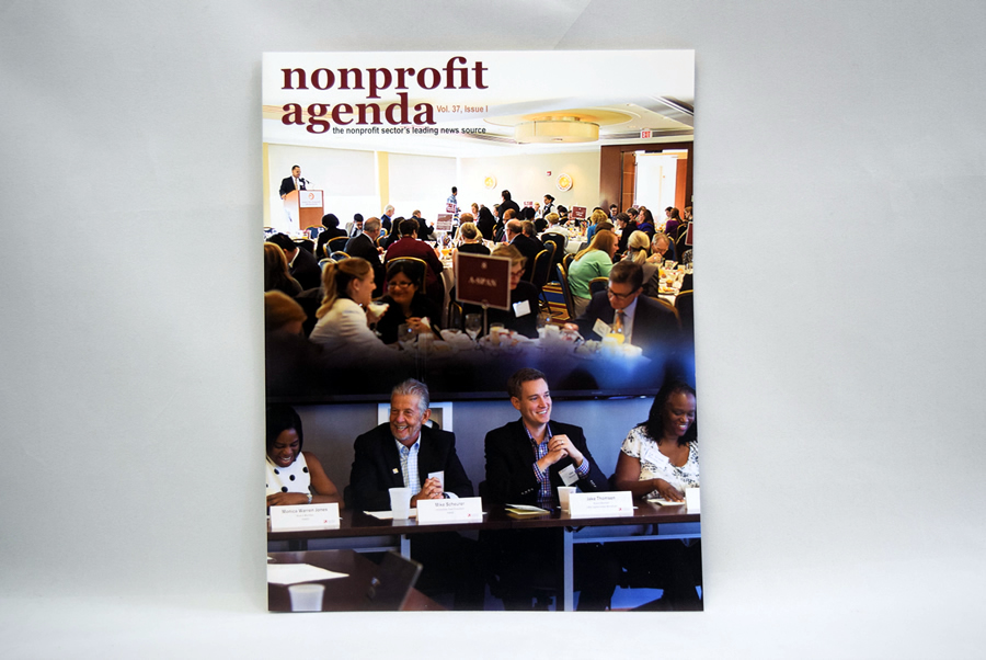 Non-Profit Marketing Materials Charlotte
