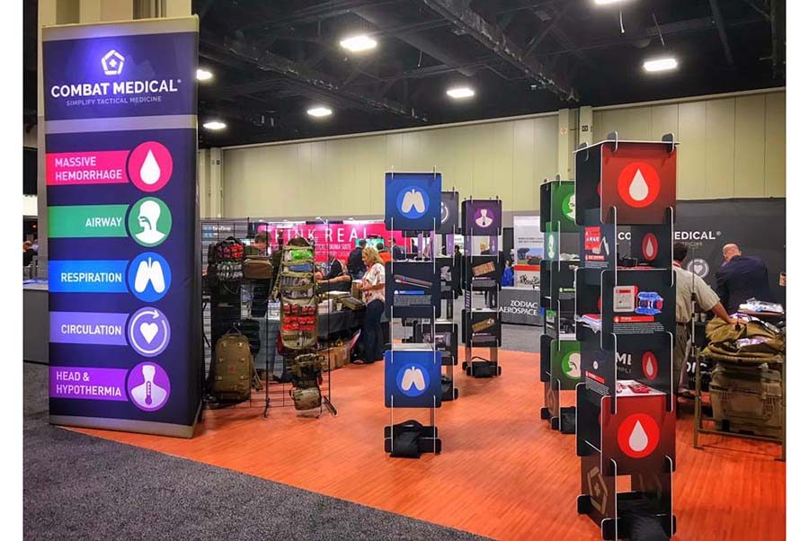 Trade Show Displays Charlotte NC