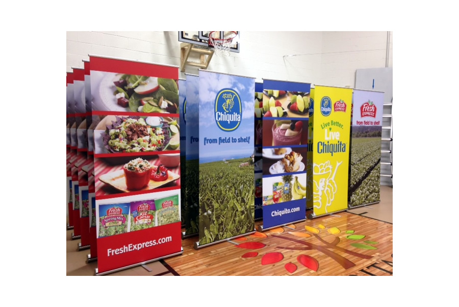 Trade Show Displays Charlotte